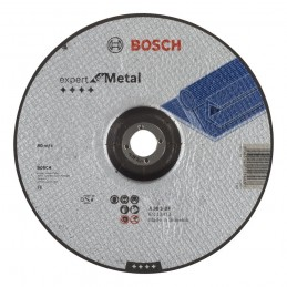 DISCO CORTE 7X1/8 T27 METAL...