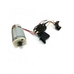 MOTOR P/DWC709-B3 - N382748