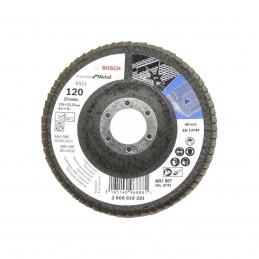 DISCO FLAP ECO P/METAL 4...