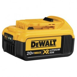 BATERIA 20V MAX ION LITIO 4...