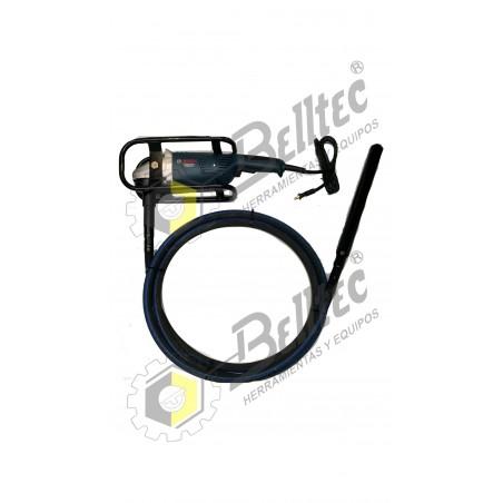VIBRADOR 8500 RPM - 4,5 MTS BOSCH VIBRA1751