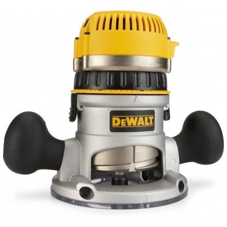 RUTEADORA DEWALT 1/2 - 1.3/4 HP -24000 RPM DW618