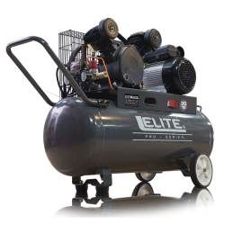COMPRESOR ELITE 70L 2 HP...