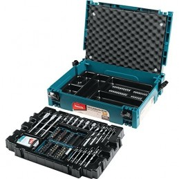 SET DE BROCAS MAKITA DE 100...
