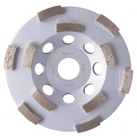 DISCO DIAMANTADO P/CONCRETO 5 PULG STANDAR P/PC5000 B-48577