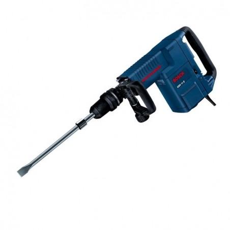 DEMOLEDOR SDS MAX 1500 W 16.8 J BOSCH GSH 11 E