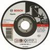"DISCO ABRAS. BOSCH 4.1/2"" LONG LIFE INOX.FERROSO/NO FERROSO 2608602220"