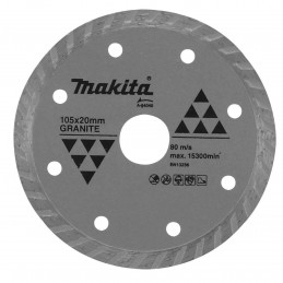 DISCO DIAMANTE TURBO MAKITA...
