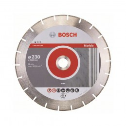 "DISCO DIAMANTADO BOSCH 9""..."