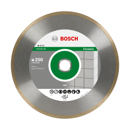 "DISCO DIAMANTADO BOSCH 5""..."