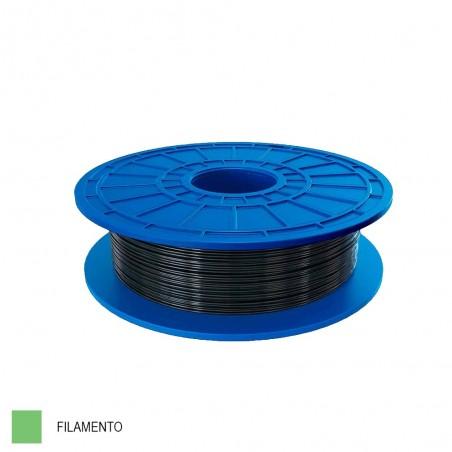 FILAMENTO NEGRO P/IMPRESORA 3D DREMEL 26153D02AA
