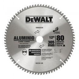 """DISCO P/ALUMINIO 12"""" X 80""""..."""