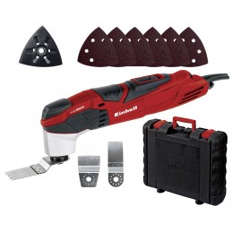 MULTITOOL ELECTRICO 200 W...